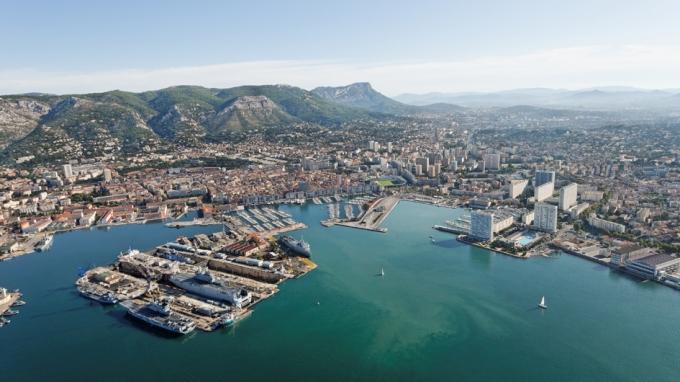 Ville de Toulon